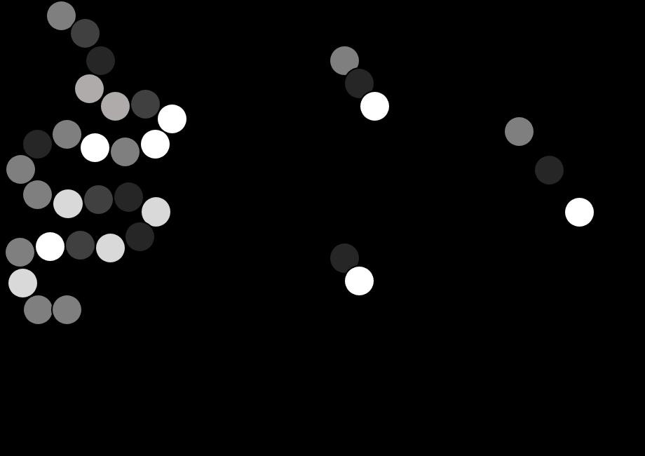 図1. たんぱく質図1. たんぱく質(プロテイン)の分解 ペプチドとアミノ酸(プロテイン)→ペプチド→アミノ酸