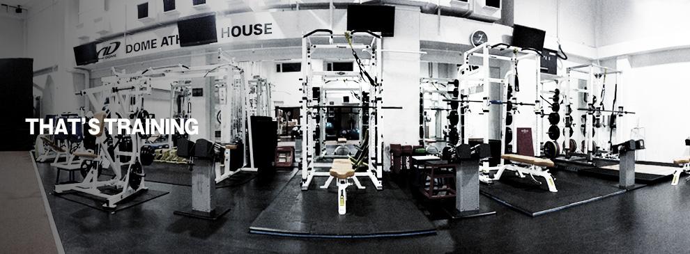 Part 59 「弱点を克服せよ! ~3週間で筋力を向上させる Smolov Jr. プログラム」