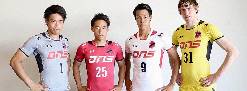 リスクを冒さぬ退屈な日本のサッカーを、圧倒的なパワーで変革する。 いわきFCが巻き起こすフィジカル革命 ~その3