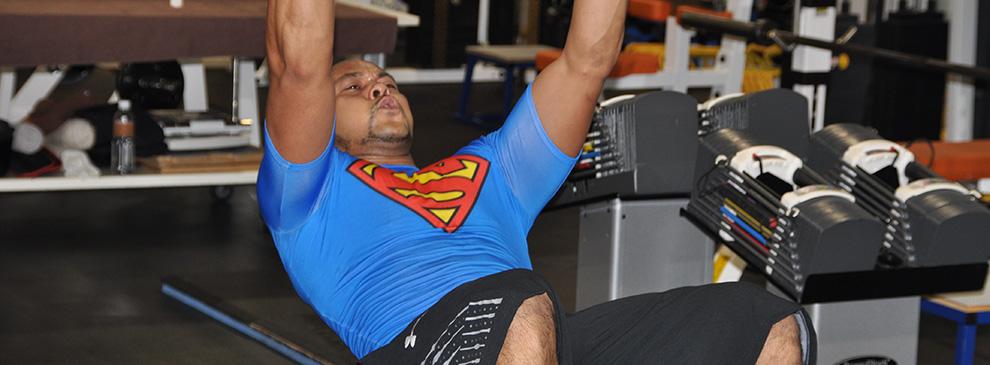 """【VOL.9】停滞したら、刺激を変えろ! """"Muscle Confusion""""を起こせ!"""
