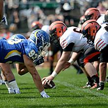 流浪の編集長つれづれレポート 「アメリカンフットボール 日米大学交流戦 LEGACY BOWL」観戦記