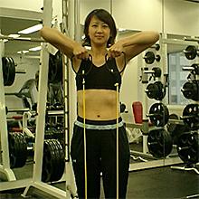 ホームトレーニングに挑戦!-Part 7
