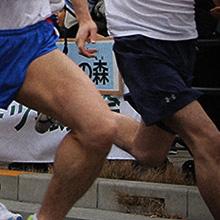 日本人よ、もっと鍛えよ~長距離走編 その1 長距離選手こそ、フィジカルトレーニングを重視せよ