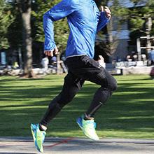日本人よ、もっと鍛えよ!~長距離走編 その2 多くのランナーに最も足りないのは、栄養摂取の正しい知識