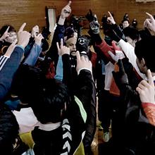 リスクを冒さぬ退屈な日本のサッカーを、圧倒的なパワーで変革する。 いわきFCが巻き起こすフィジカル革命 ~その1