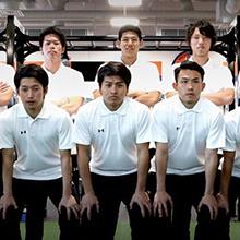 リスクを冒さぬ退屈な日本のサッカーを、圧倒的なパワーで変革する。  いわきFCが巻き起こすフィジカル革命 ~その2