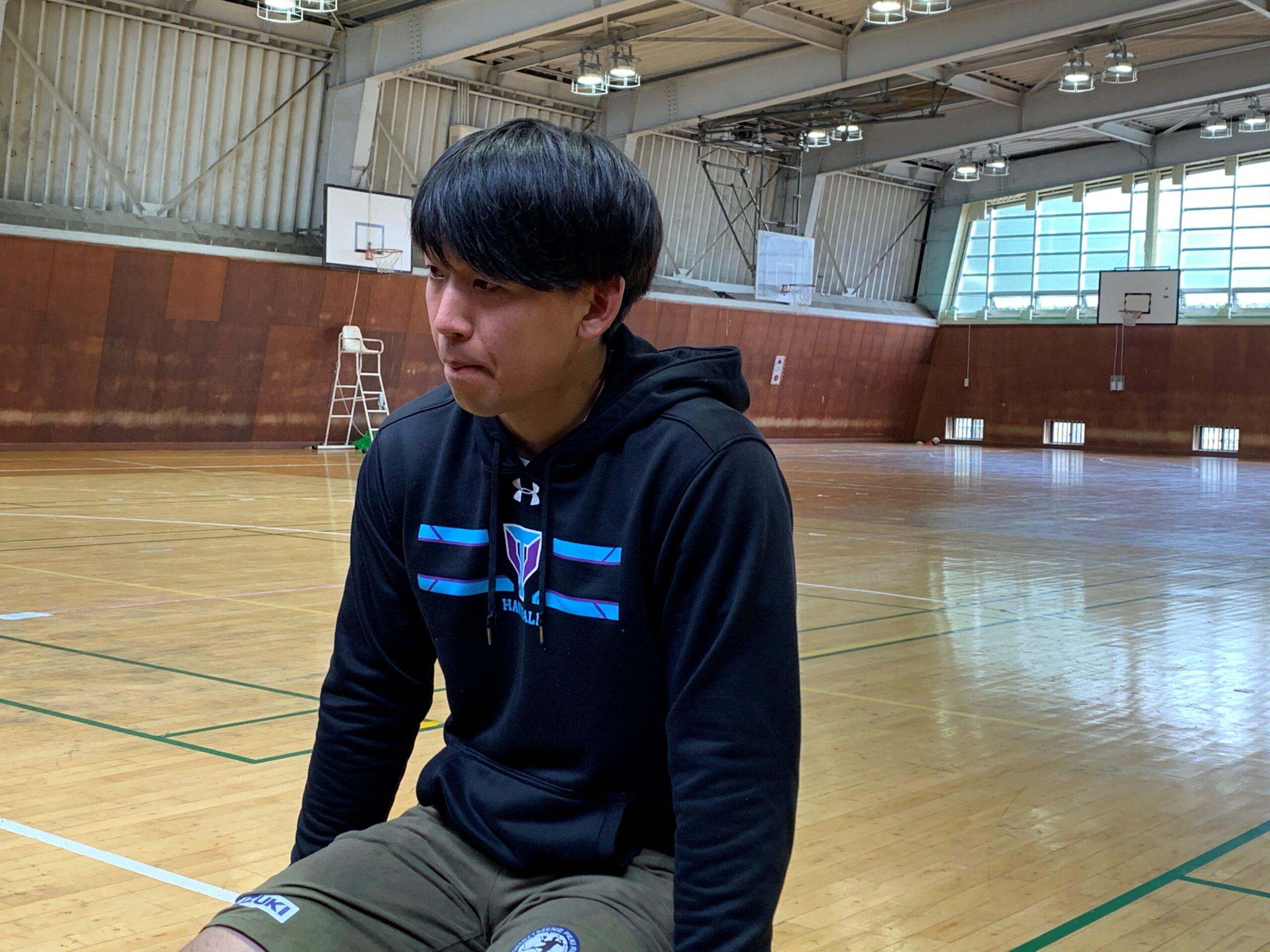 GK鈴木雄大選手